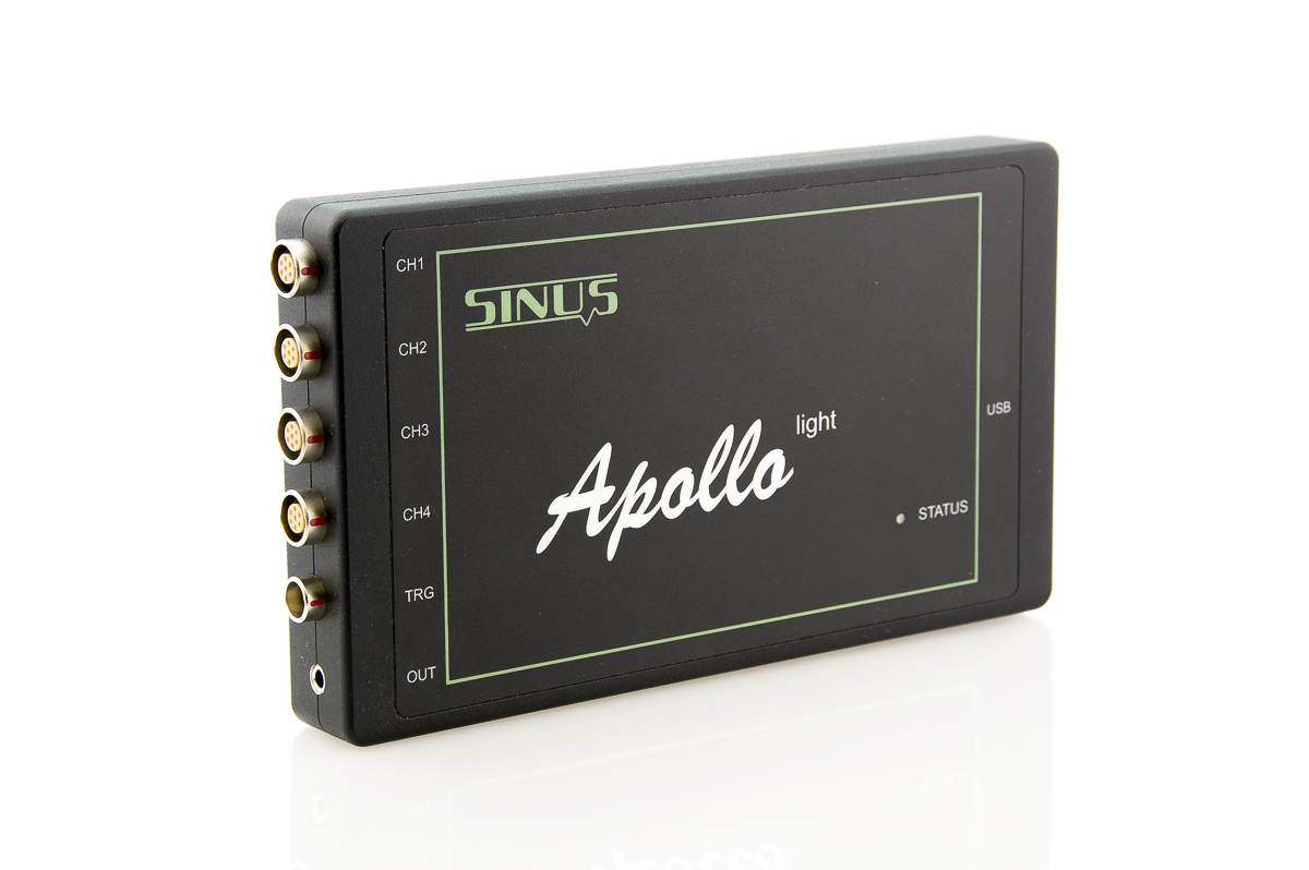 Apollo Lt 4L