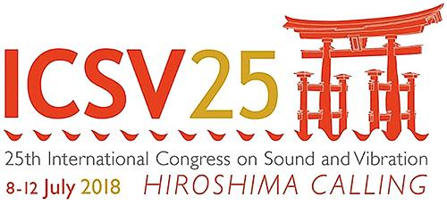 ICSV25 Hiroshima 2018