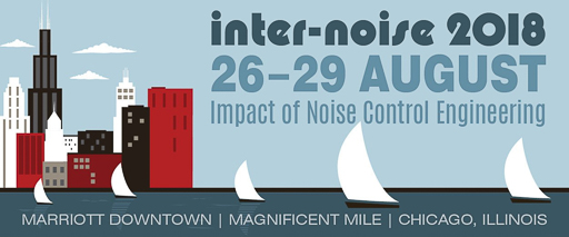 inter.noise 2018, Chicago