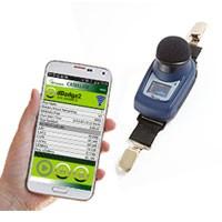 Lärmdosimeter